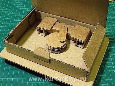 Как сделать замок для сейфа своими руками